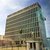 American Embassy - Havana