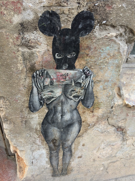 Wall Art - Old Havana