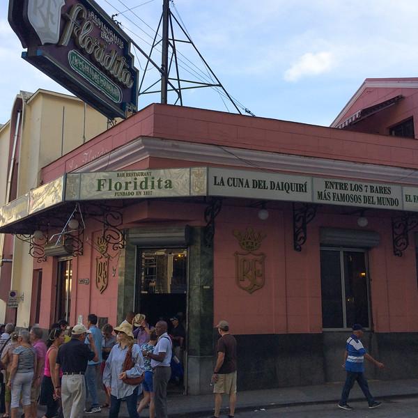 Bar Floridita