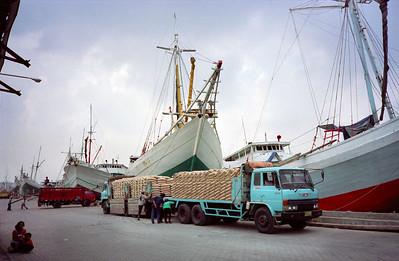 VOC haven Djakarta