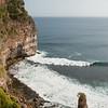 shore near Ulu Watu, Bali
