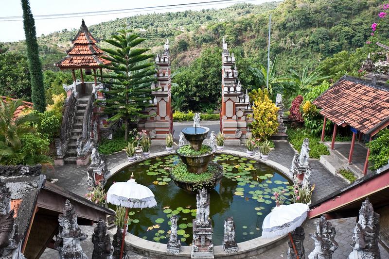 Brahmavihara Arama Buddhist Temple, Bali