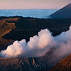 Mount Bromo, Mount Semeru and Mount Batok, Java