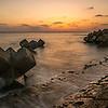 Sunabe Seawall, Sunabe, Okinawa, Japan