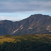 I think this is Mt. Massive (14,421), only some 12 feet shy of Mt. Elbert, the highest peak in Colorado.