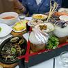 Raw Fish, Seogwipo