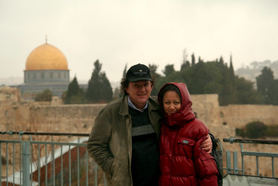 Jerusalem 2007 Archive