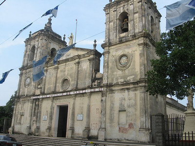 Jinotepe, Nicaragua
