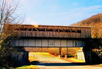 Coverd Bridge 1