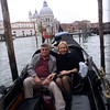 Joe And Nina Celebrate Their One Year Wedding Anniversary In Venice Italy!