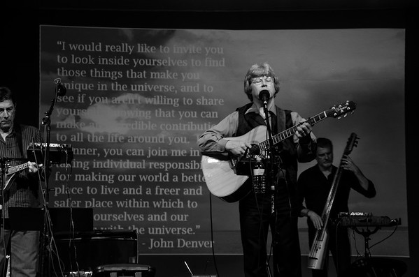 John Denver Blue Water Weekend
