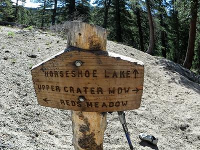 John Muir Trail (2:4)
