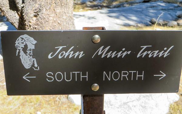 John Muir Trail (3:4)