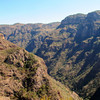 Copper Canyon from El Mirador