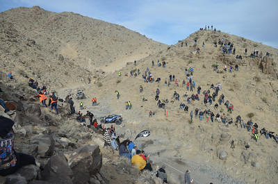 Johnson Valley February 2014 - The King of the Hammers