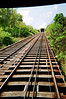 Johnstown Incline!!  Going up