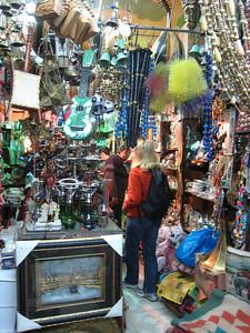 In a treasure trove in Amman