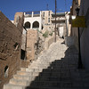 Steps of Jebel al Qala'a