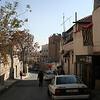 Bylanes of Amman.