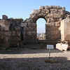 Umayyad throne hall (8th century)