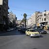 Downtown Amman.