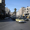 Downtown Amman.