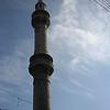 Minaret of Al-Hussein mosque