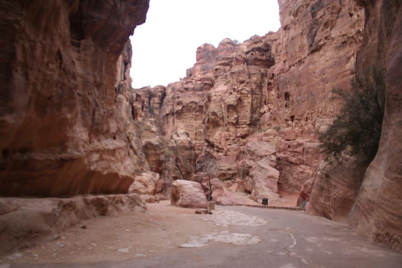 View in the siq