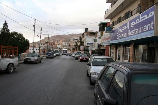 Jordan 2008