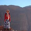 Wadi Rum Dune Climbing (1)