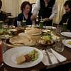 Amman Dinner