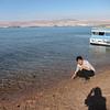 Aqaba, Red Sea, Israel