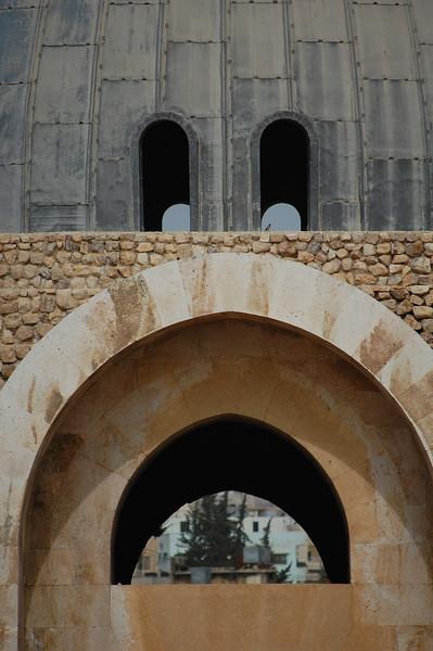 The Citadel, Amman (2)