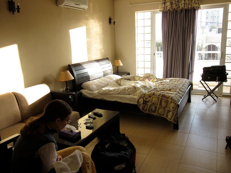 Amman Hotel (1)