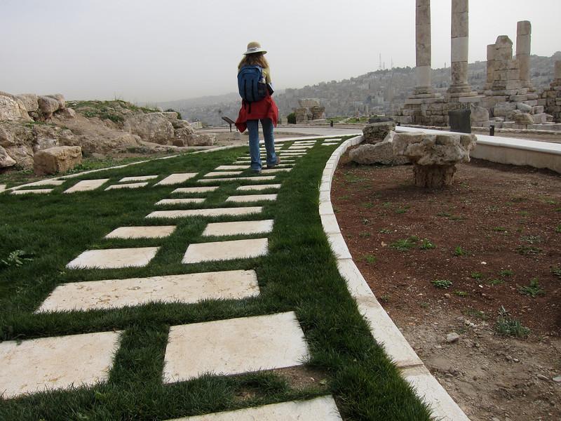 The Citadel, Amman (3)