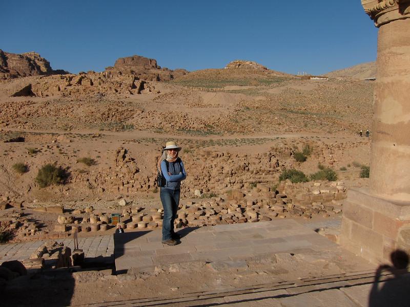 Petra Ruins (2)