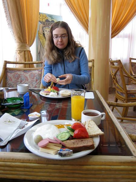 Jordan Breakfast (1)