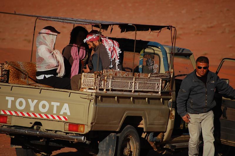 Wadi Rum Jeep Tour (1)