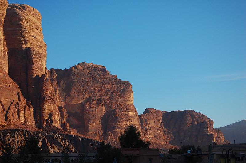 Wadi Rum Dune Climbing (3)