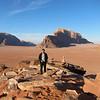 Wadi Rum Dune Climbing (2)