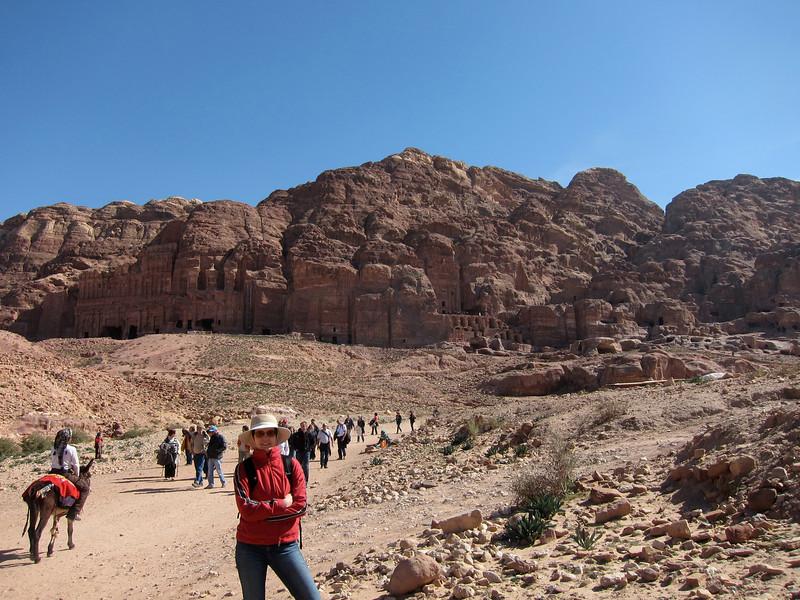 Petra Royal Tombs (1)