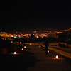 Petra at Night (2)