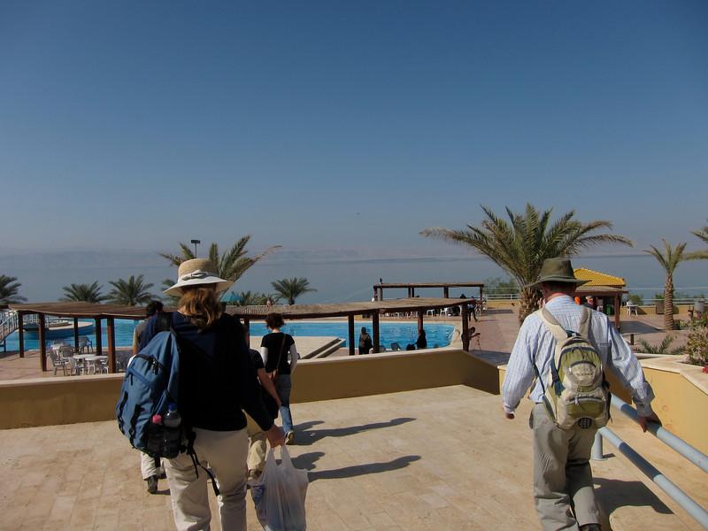 Dead Sea Spa,  Amman Tourist Beach