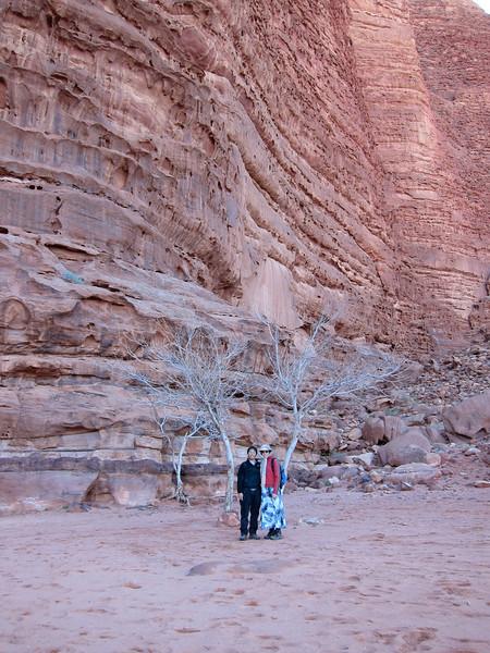 Wadi Rum (2)