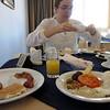 Jordan Breakfast