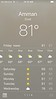 Jordanian weather forecast