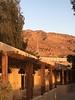 Dead Sea area hotel