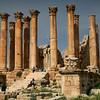 The Temple of Artemis, daughter of Zeus.