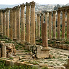 First settled by the Macedonians in the Fourth Century B.C.