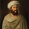 Swiss explorer Burckhardt visited Jerash on his way to Petra in 1812.